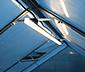 Vitavia-Gewächshaus »Uranus 8300«, Einscheibensicherheitsglas mit LED