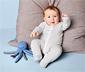 Bawełniane piżamy dziecięce, 2 sztuki
