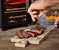»MeatBoss« elektrischer Hochtemperaturgrill bis zu 850 °C