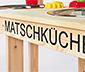 Pinolino-Matschküche »Paul«