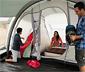 Pavillo aufblasbares Airframe-Zelt »Sierra Ridge Air Pro X6«