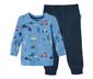 Komplet dziecięcy: bluza dresowa oraz spodnie