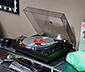 Profi-USB-DJ-Schallplattenspieler »Dual DTJ 301«