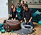 Elektronická bicí souprava