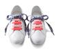 Motifli Çocuk Ayakkabı Bağcığı