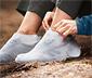 Cipőre húzható esővédő, szilikon