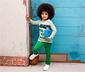 Yeşil Chino Pantolon