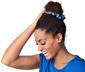 Sportovní čelenky do vlasů, 2 ks