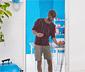 tesa® Insect Stop Fliegengitter »COMFORT« für Türen