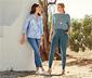Adaçayı Rengi Jersey Pantolon