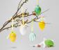 Velikonoční vajíčka, 6 ks