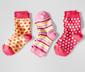 3 Çift Çorap
