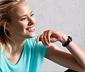 Fitnes náramok s Bluetooth® a meračom frekvencie tepu