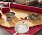 Zestaw foremek do wycinania ciastek