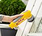 Elektrische Reinigungsbürste