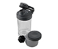Contigo Shake&Go Fit Container Protein Karıştırıcı, 820 ml, Siyah