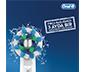 Oral-B Cross Action 4 Adet Diş Fırçası Yedek Başlığı