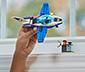 LEGO® City Gökyüzü Polisi Jet Devriyesi