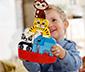 LEGO® DUPLO® İlk Dengede Duran Hayvanlarım