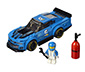 LEGO® Speed Champions Chevrolet Camaro ZL1