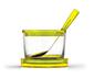Paşabahçe Zest Şekerlik Sarı