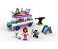 LEGO® Friends Olivia'nın Görev Aracı