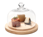 Zestaw: wszystko wokół sera