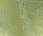 Poduszka dekoracyjna, zielona
