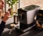 Tchibo Kaffeevollautomat »Esperto Caffè«, Silber
