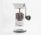 Manuel Kahve Değirmeni,Beyaz