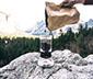 Siyah Manuel Kahve Değirmeni