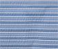 Pościel w paski z kory, na 1 poduszkę: ok. 80 x 70 cm, na 1 kołdrę: ok. 140 x 200 cm