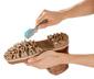 Grobschmutz-Schuhsohlenreiniger