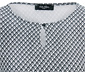 Langärmeliges Blusenshirt