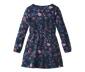 Sukienka w kwiaty z bawełną ekologiczną