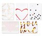 20-teiliges Postkarten-Set