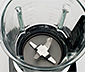 Caso-Mixer mit Kochfunktion »CB 2200«
