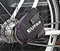 EUFAB-Fahrrad-Transport-Schutz, 6-teilig