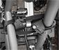 EUFAB-Strap-Rahmenhalter, beidseitig