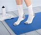 2 Çift Fonksiyonel Spor Çorabı