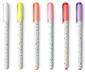 12 zselés toll szettben