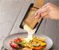 2 sajtsütő tálka szettben