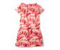 Jersey Elbise, pembe