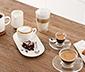 Szklanki do kawy latte macchiato, 2 sztuki