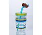 Contigo Su Şişesi, Eğlenceli Pipetler Bıyık 470ml