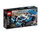 LEGO® Technic Polis Takibi