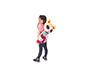 Happy Hop Buddyguard Emniyet Kemeri Arkadaşı Supergirl