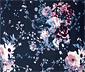 Wzorzysta damska tunika w kwiaty