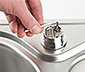 eisl Waschtischarmatur »Futura«