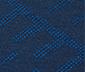 Mavi Merinos Yününden Fonksiyonel Tişört